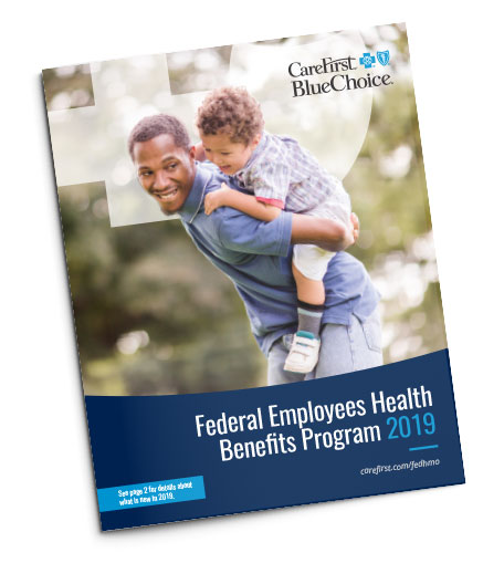 Federal Employee Plans CareFirst BlueCross BlueShield