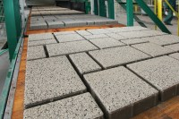 Using Concrete Pavers for Flooring around Home  CareHomeDecor