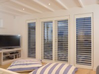 Amazing Outdoor window shutter ideas  CareHomeDecor