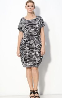 How to Choose Plus Size Casual Dresses  Carey Fashion