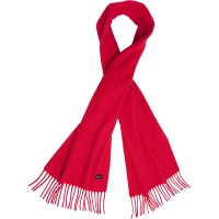 What to Pair With A Red Scarf  careyfashion.com