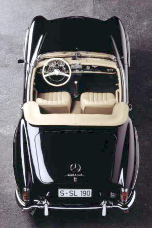 Small Size Car Wallpapers 1954 Mercedes Benz 190 Sl W 121 Specifications Amp Stats 61908