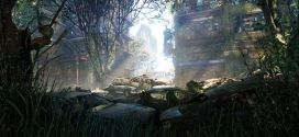 Crysis 3 anunciado oficialmente: Primeras imagenes