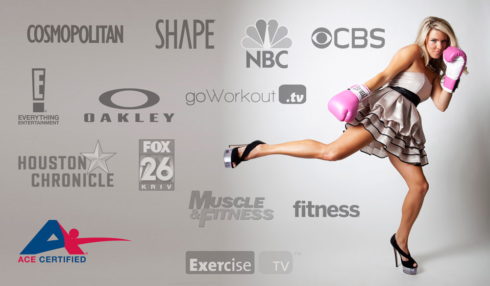 Fitness expert and media personality
