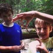 Summer Camp - Kids 4 Clean Water