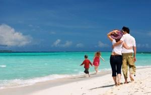Beach Holiday 01