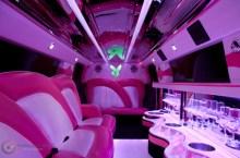 limousine 43