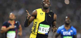 Usain Bolt Makes History with 3rd 100M Win (Video)