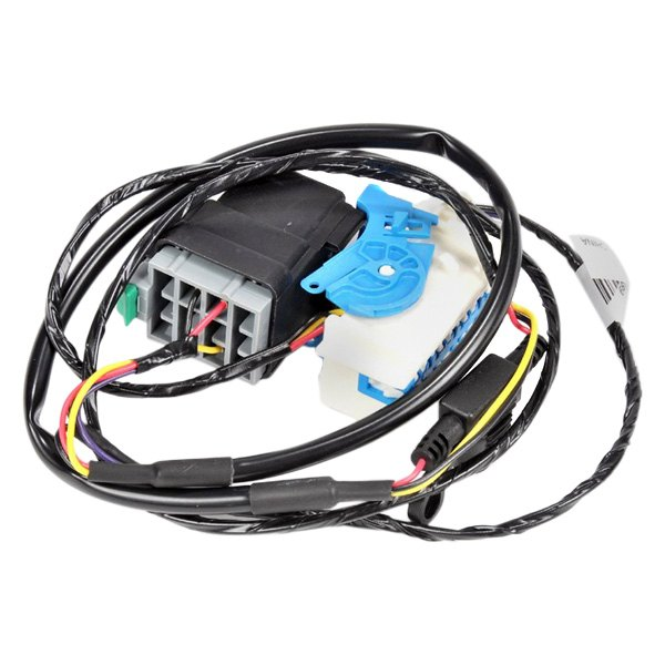 ACDelco® 23434213 - GM Original Equipment™ CD Player Wiring Harness