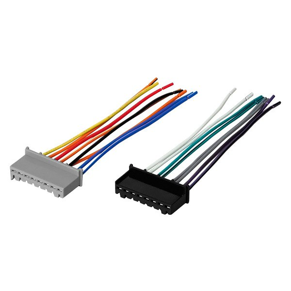 American International® FWH593 - Factory Replacement Wiring Harness