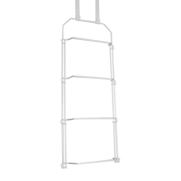 Ap Productsr 004 1723 Narrow Back Of The Door Towel Bar