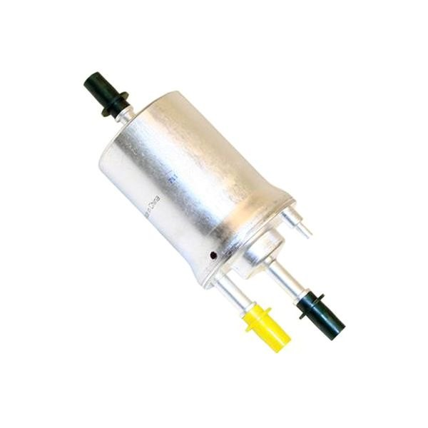2002 jetta fuel filter location