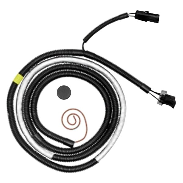 wire harness for trailer hitch silverado