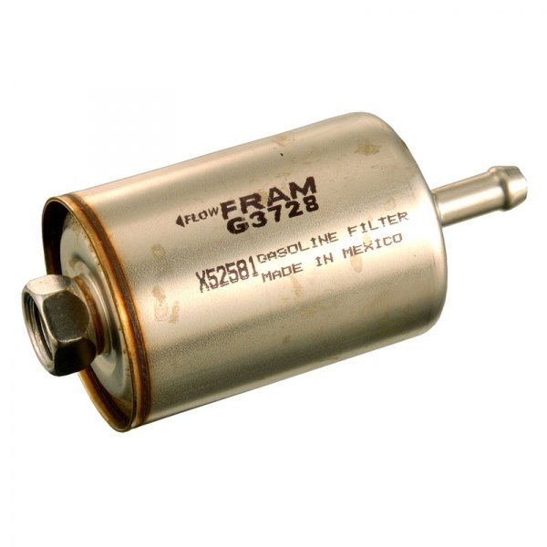 2001 chevy fuel filter
