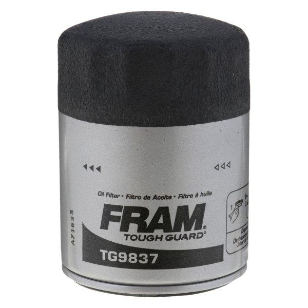 FRAM® - GMC Envoy 2007 Tough Guard™ Oil Filter