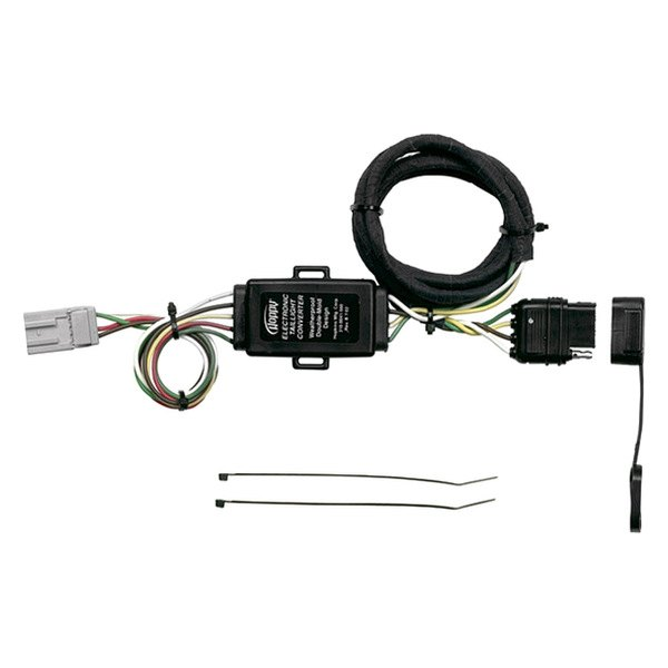 2013 honda pilot towing wiring harness