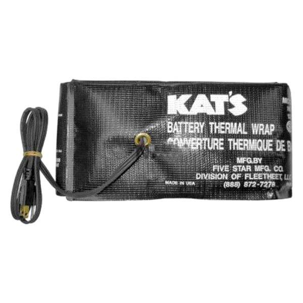 Kats Heatersr Battery Heater