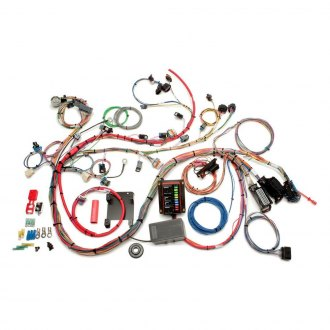 10150 Painless Wiring Harness Painless Performance Wiring Harnesses Switches Amp Kits