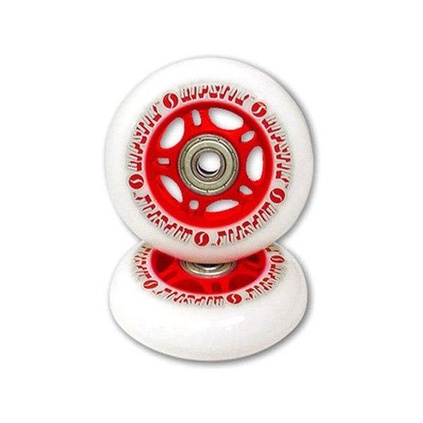 Razor® 35055060 - RipStik™ Red Replacement Wheels