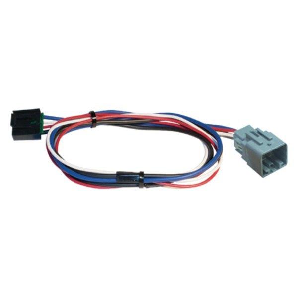 Seachoice® 50-57801 - Dual Plug Brake Control Wiring Harness