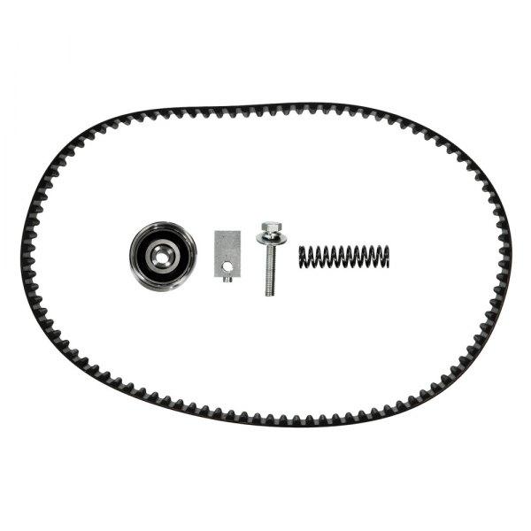 sealed powerr engine timing belt