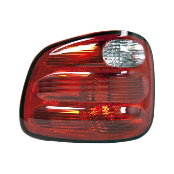2002 Ford F 150 Tail Light Diagram - Simple Wiring Diagram Detailed