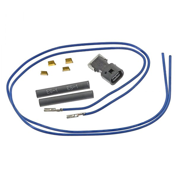 standard car audio connector