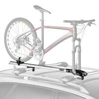 Thule - Ford Edge 2015 ThruRide Roof Mount Bike Rack