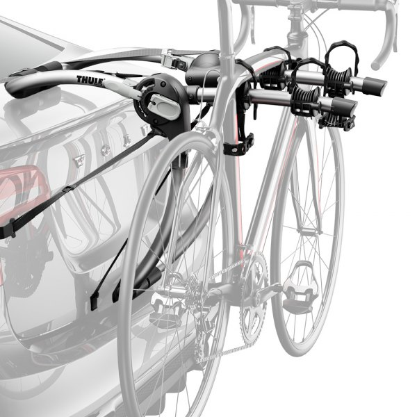 Thuler Toyota Rav4 2013 2015 Gateway Trunk Mount Bike Rack