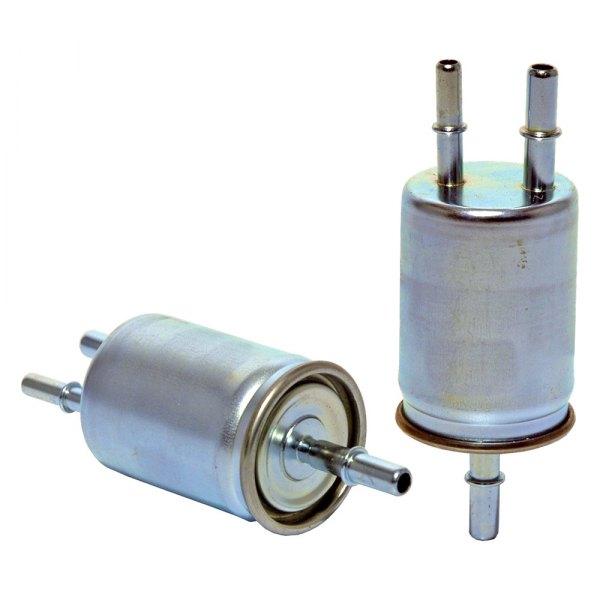 2004 cadillac srx fuel filter