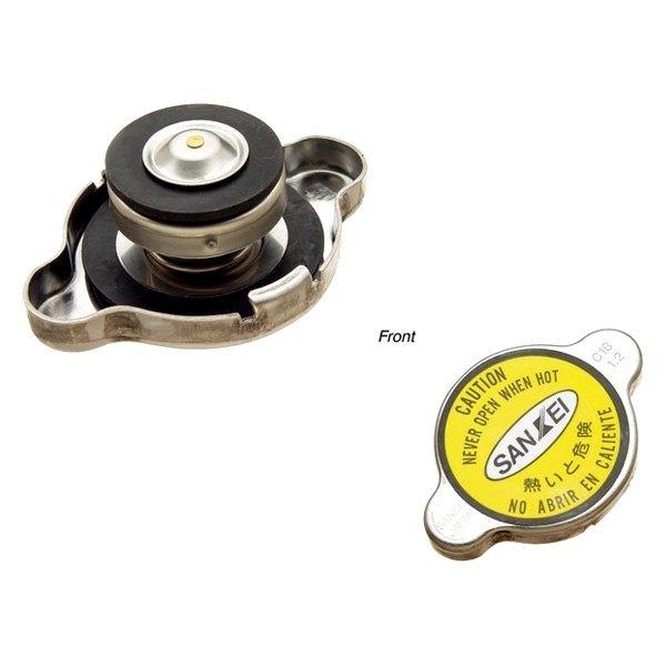 Sankei® - Kia Optima 2012 Engine Coolant Radiator Cap