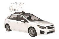 Yakima - Dodge Ram 2017 SideWinder Truck Bed Mount Bike Rack