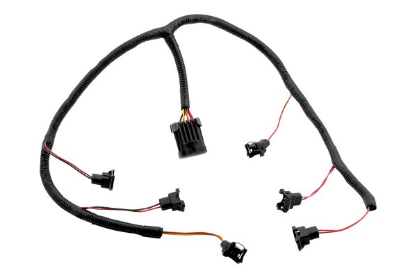 easy automotive wire harness