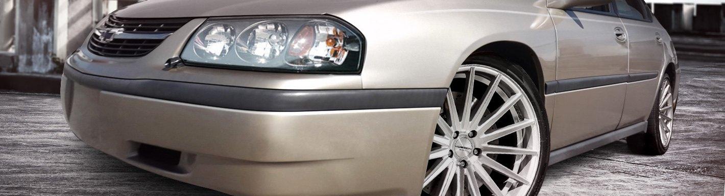 2005 Chevy Impala Accessories  Parts at CARiD
