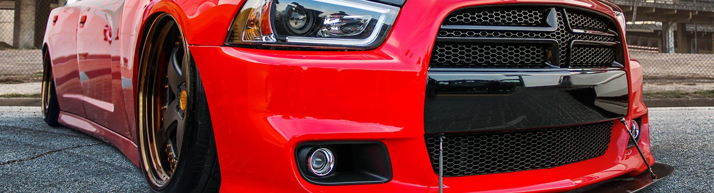 2014 Dodge Charger Accessories  Parts at CARiD