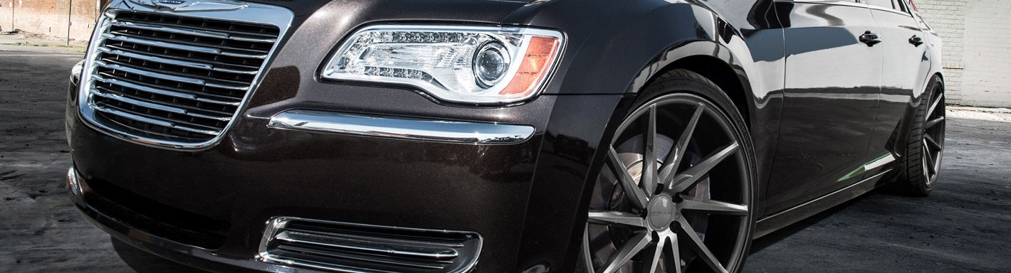 2012 Chrysler 300 Accessories  Parts at CARiD