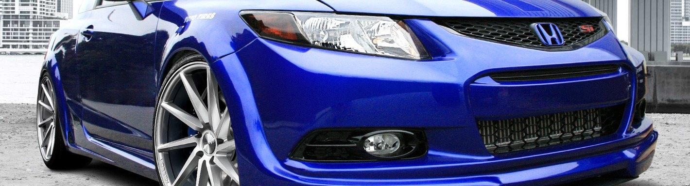 2012 Honda Civic Accessories  Parts at CARiD