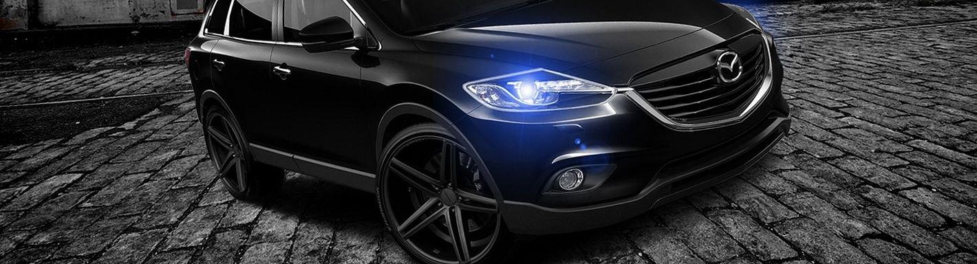 Mazda Cx 9 Headlight Wiring Schematic masterlistforeignluxury