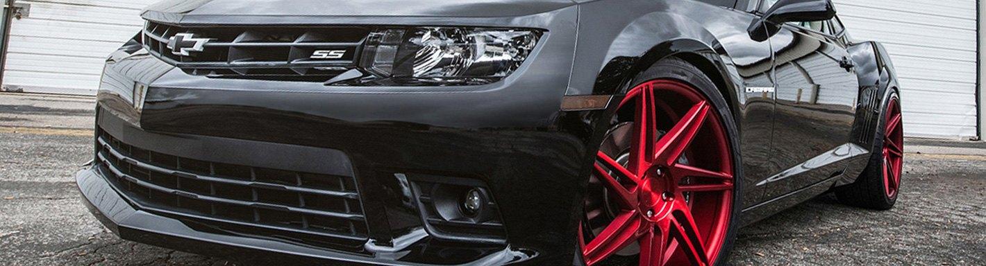 2014 Chevy Camaro Accessories  Parts at CARiD