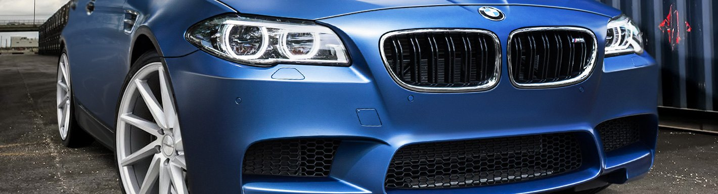 2014 BMW 5-Series Accessories  Parts at CARiD