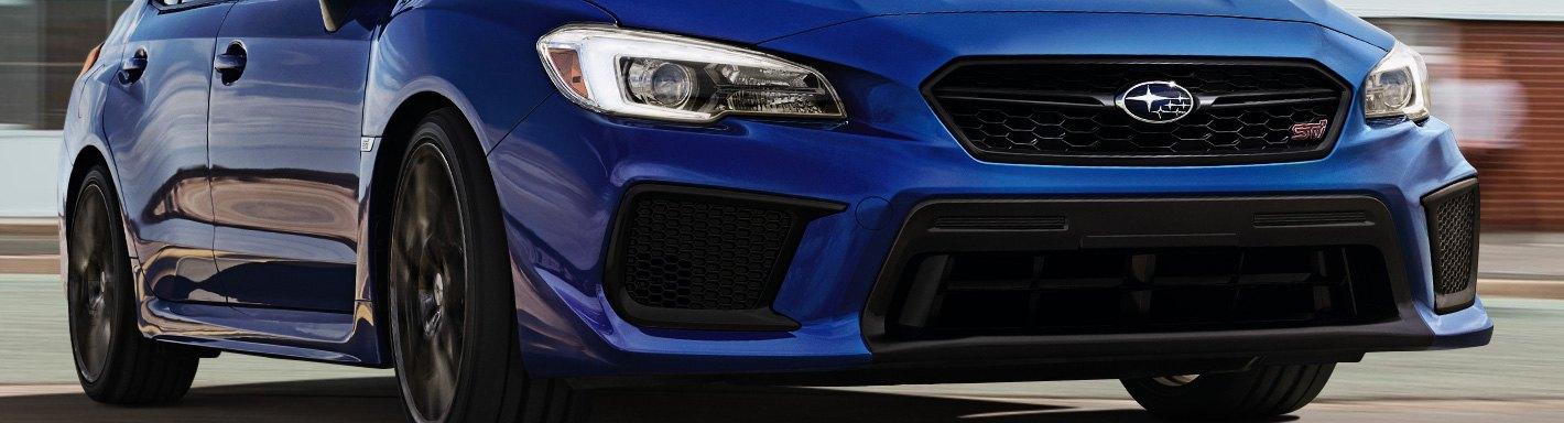 2019 Subaru WRX Accessories  Parts at CARiD