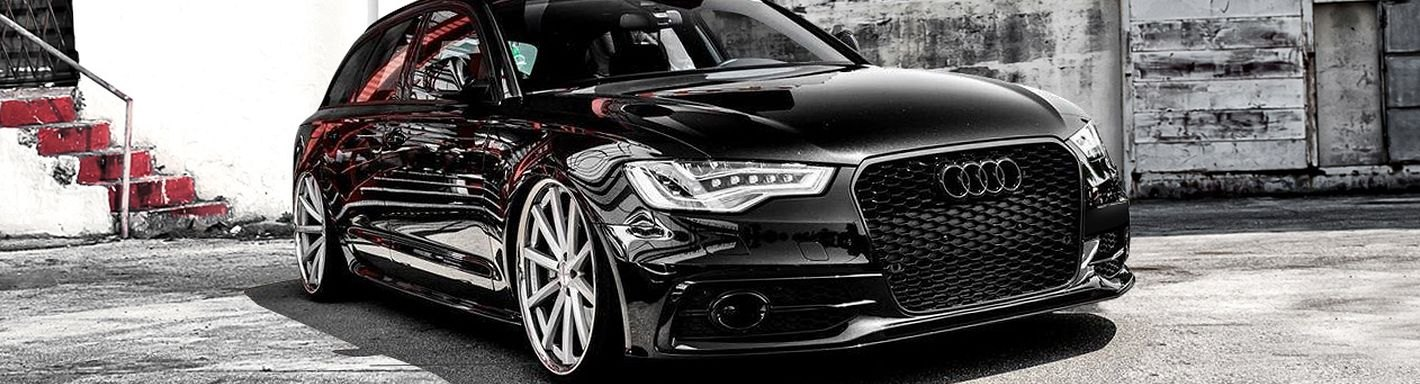 Audi A6 Accessories  Parts - CARiD
