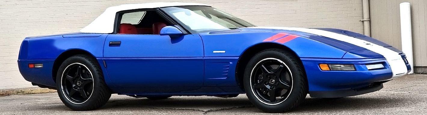 1989 Chevy Corvette Accessories  Parts at CARiD