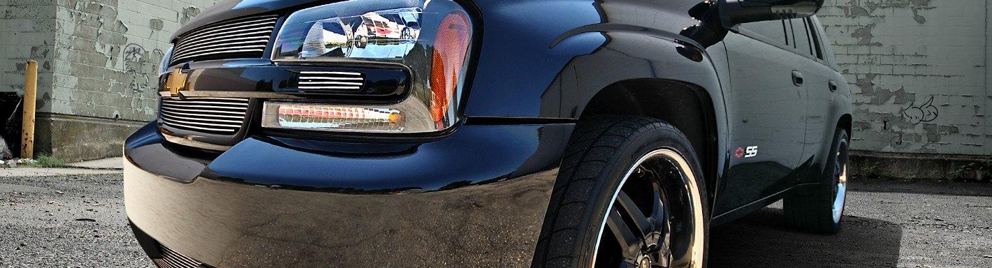 Chevy Trailblazer Accessories  Parts - CARiD