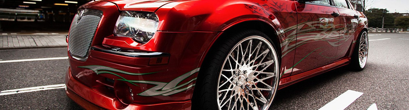 Chrysler 300 Accessories  Parts - CARiD