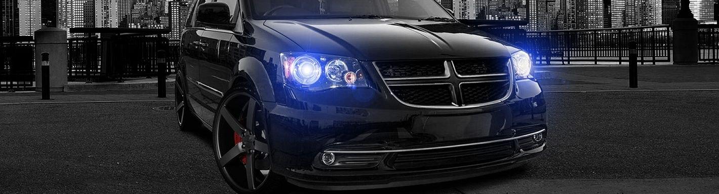 Dodge Grand Caravan Accessories  Parts - CARiD