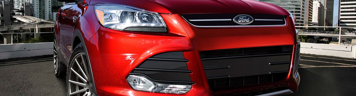Ford Escape Accessories  Parts - CARiD