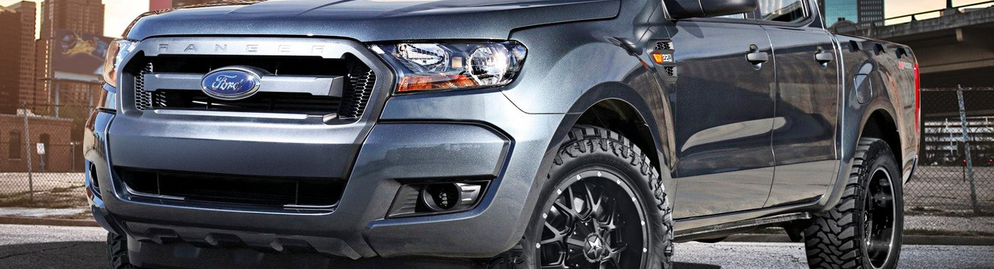 Ford Ranger Accessories  Parts - CARiD