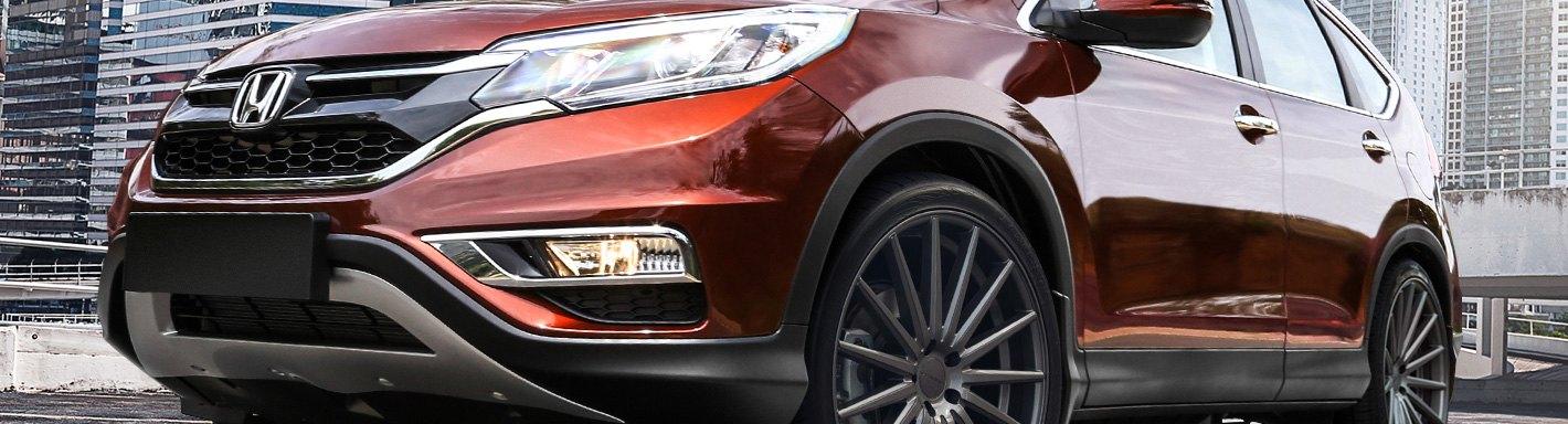 Honda CR-V Accessories  Parts - CARiD
