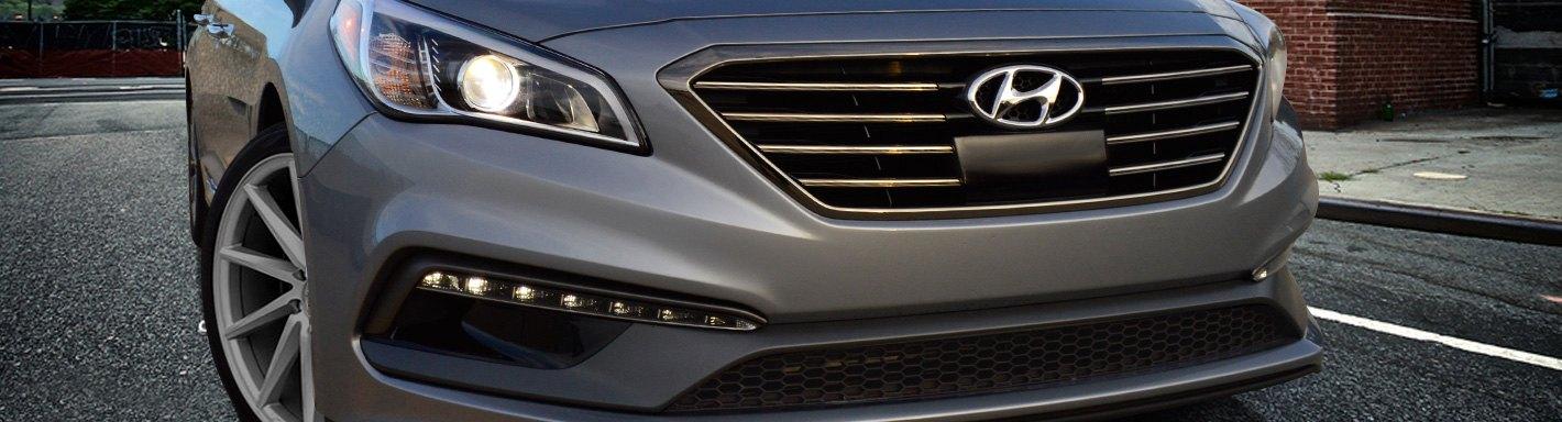Hyundai Sonata Accessories  Parts - CARiD